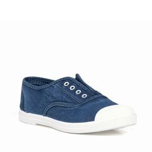 Jacy-01 Laceless Women's Sneakers